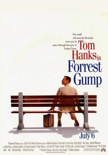 Ver Forrest Gump (1994) Online