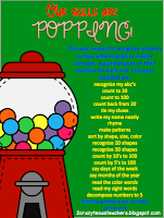 http://www.teacherspayteachers.com/Product/Kindergarten-Concepts-Gumball-Incentive-908800