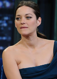 Marion Cotillard goes unclothed for French film