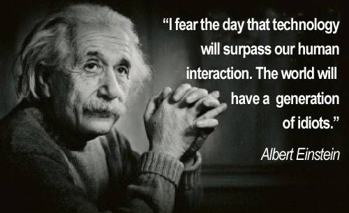 Beautiful Albert Einstein Quotes
