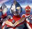 Game siêu nhân Tiga - Chơi game siêu nhân online hay tại GameVui.biz