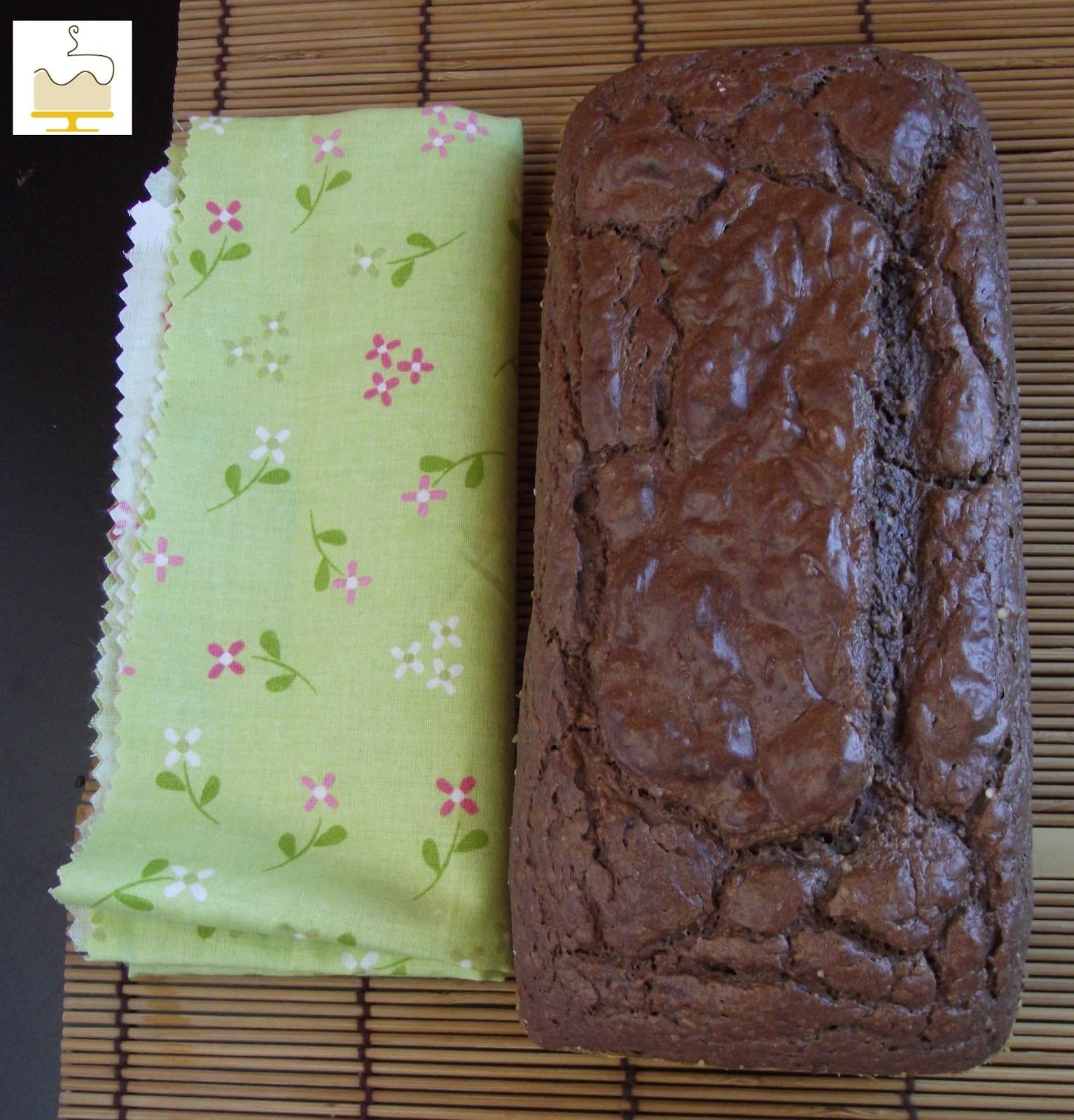 Pao de Farinha de Babacu Deli Art Cake Creations