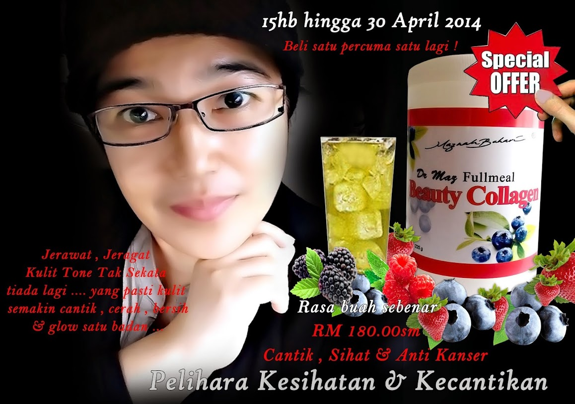 bEAUTY cOLLAGEN OFFER