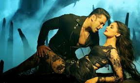 Download Devil Fullsong of Kick mp3 mp4 ,avi HD Video Song of Salman Khan and Nargis