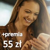Mobilni mają Lepiej – II edycja promocja mBanku 55 zł