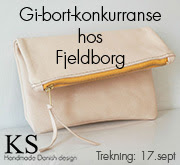 Give away hos Fjeldborg