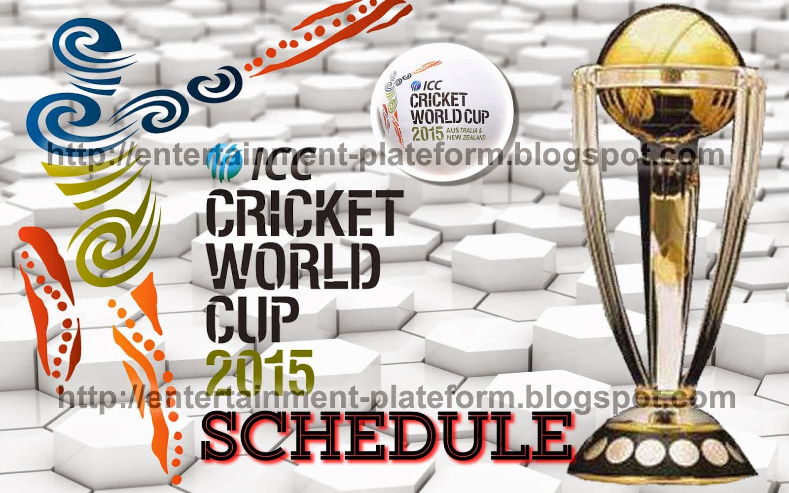 Schedule-Fixture-of-World-Cup-2015