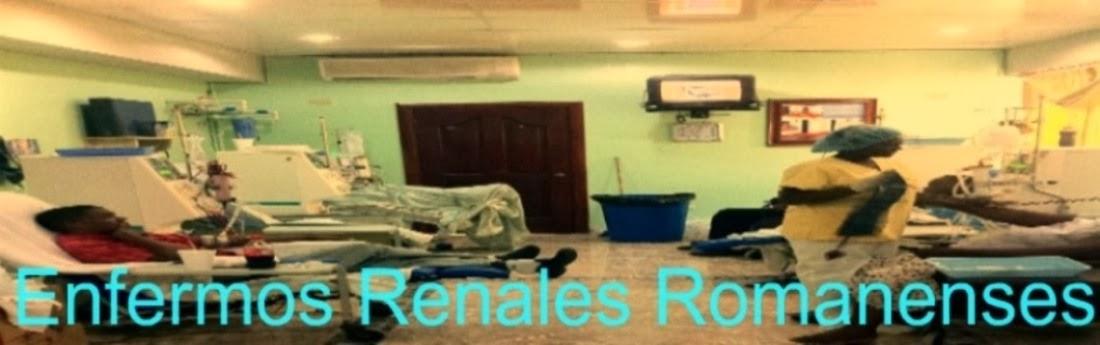 Enfermos Renales Romanenses