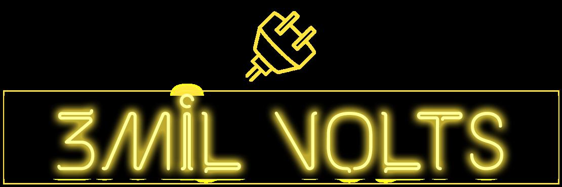 3 mil volts - Cultura, moda, comportamento, atualidades e muito mais