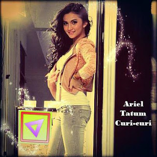 Download Video Clip Ariel Tatum - Curi - Curi 3gp