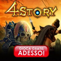 4Story ITA, il MMORPG per browser stile fantasy
