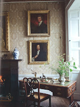 Scottish Country Home Interiors