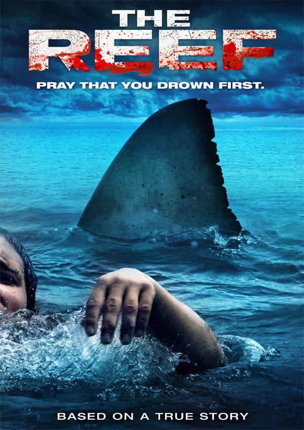 movies made me 30 days of nightmares 25 the reef 2010