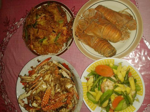 makanan enak