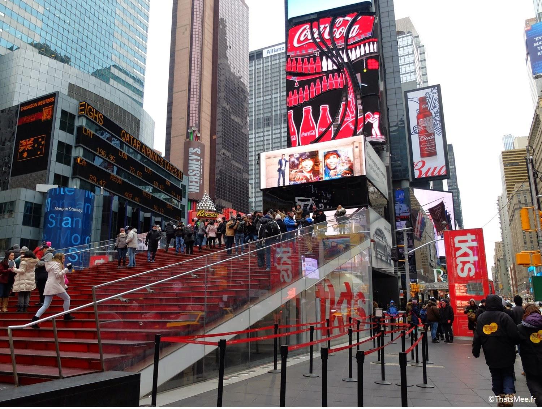 Broadway, TKTS New-York City musicals
