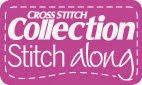Cross Stitch Collection SAL 2015 - Smalls