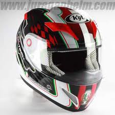 Sejarah Asal Usul Adanya Helm/Helmet di Dunia