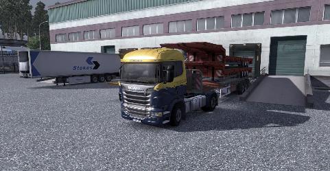 Gratis Game Ringan Euro Truck Simulator 2