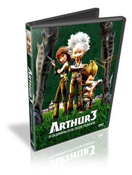 Download Arthur A Guerra dos Dois Mundos Dublado 2011