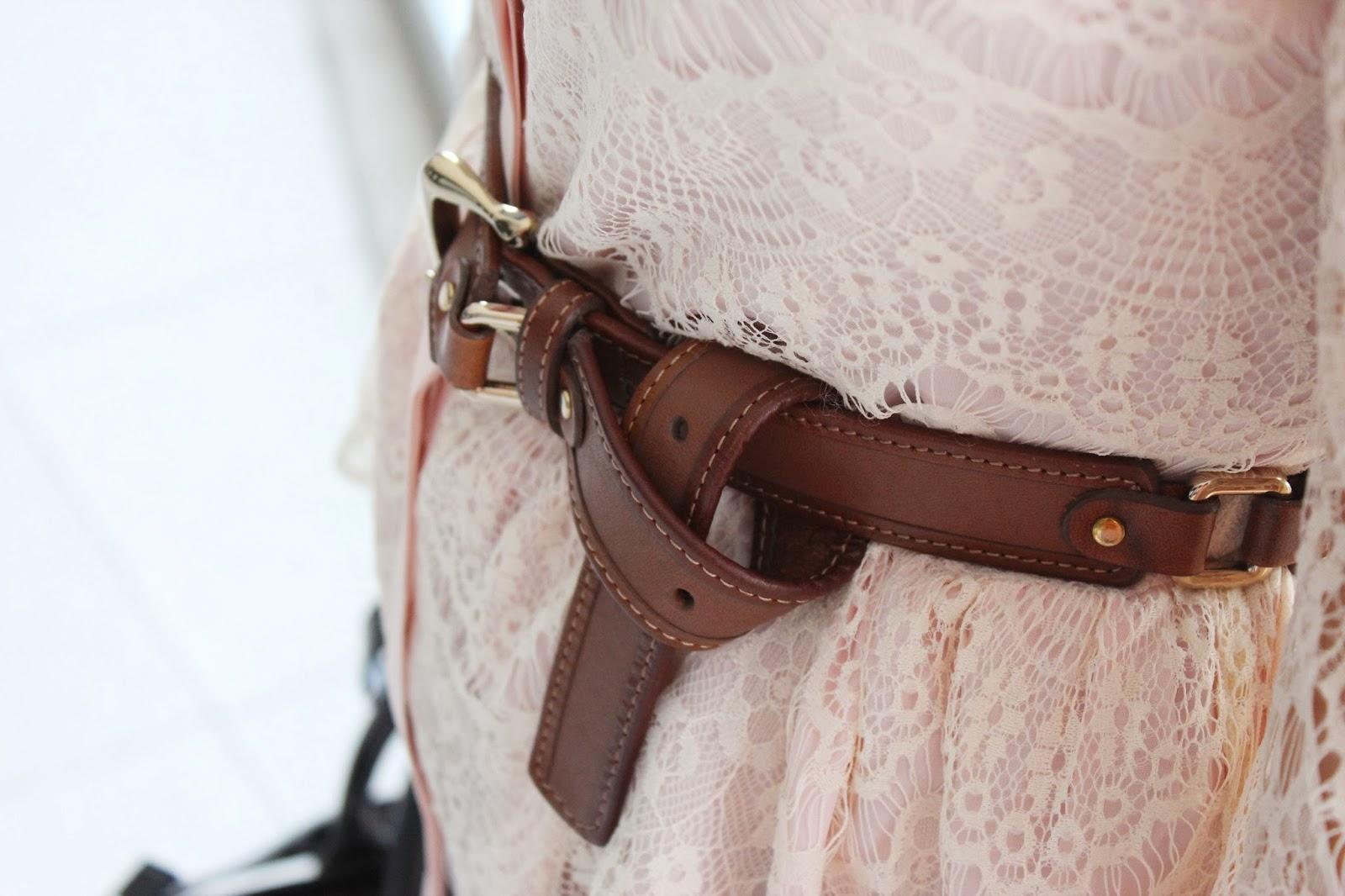 lace,