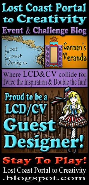 Guest Designer on LCD/CV