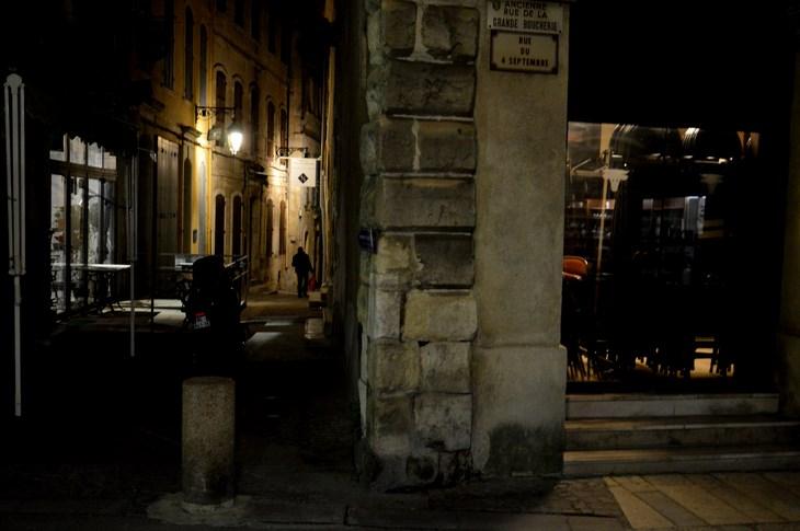 Rue Réattu - Arles