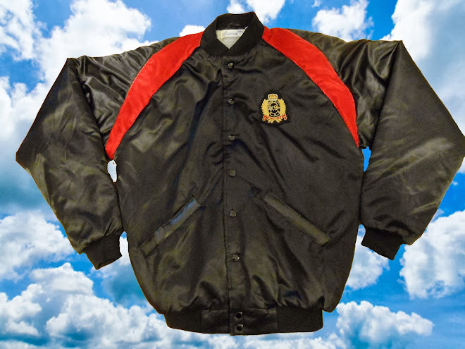 Above All Bomber