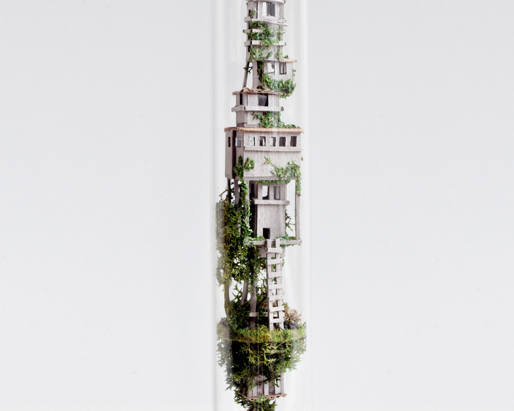 02-Rosa-de-Jong-Architectural-Miniature-Worlds-Inside-Glass-Test-Tubes-www-designstack-co