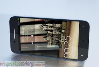 Harga Oppo Find 5 Ponsel Tipis Terbaru 2013