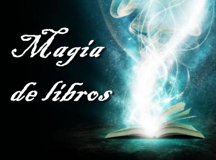 Magia de Libros