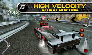 NEED FOR SPEED™ Shift Android