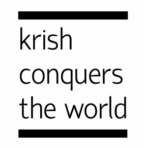 Krish Conquers The World