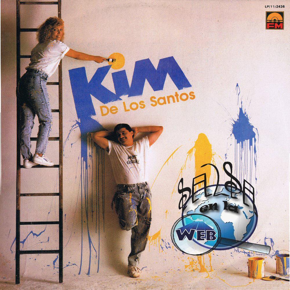 ► Kim De Los Santos