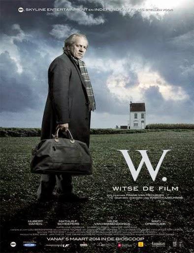 Ver W. – Witse de film (2014) Online