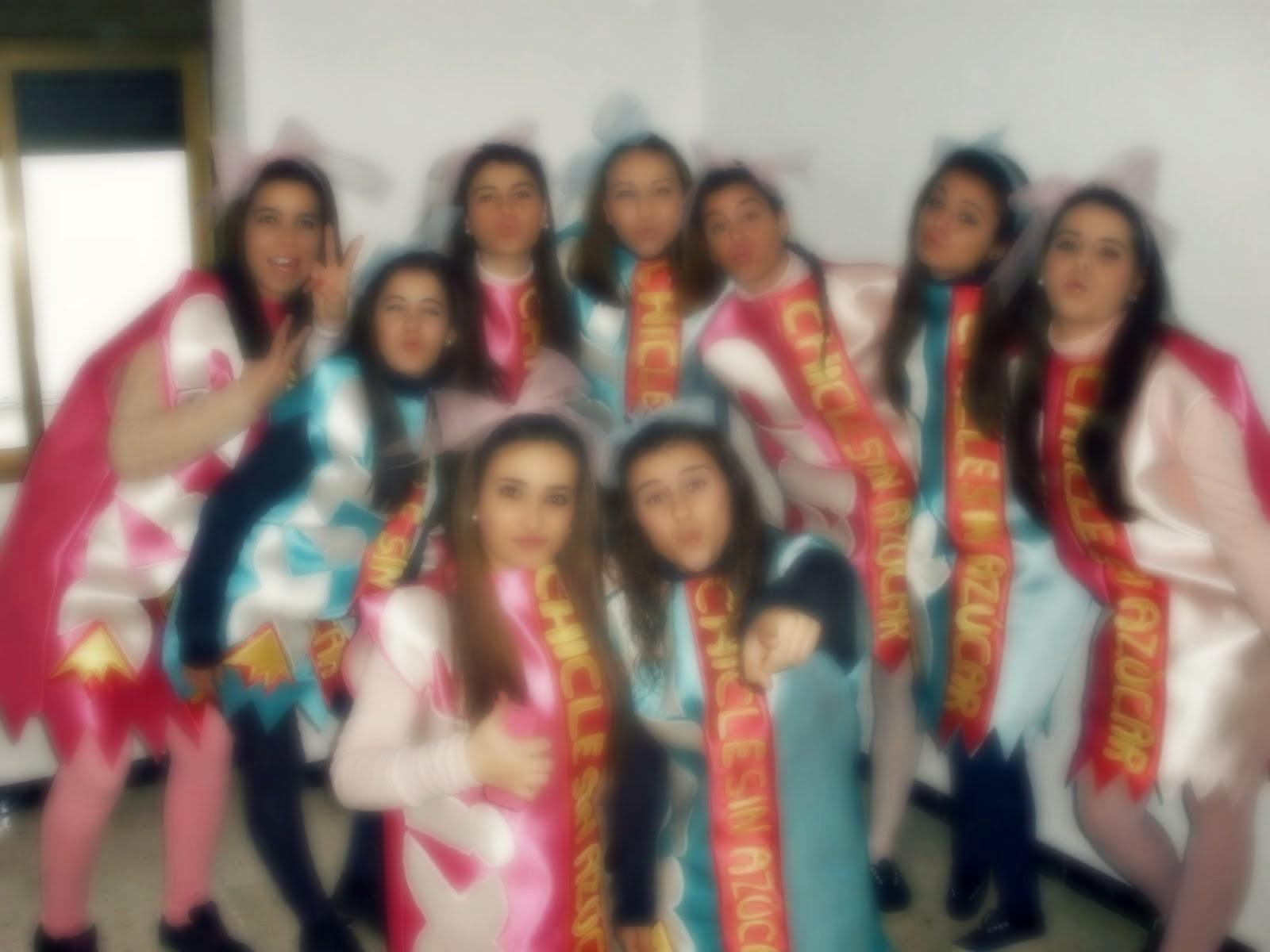 Ellas♥