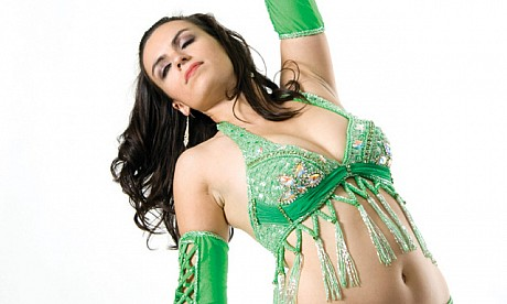 The History of Belly Dancing