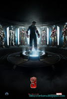 Iron Man 3 2013 Bioskop