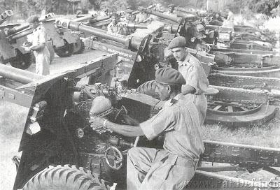 اقصر حروب بالتاريخ  65war_capturedguns