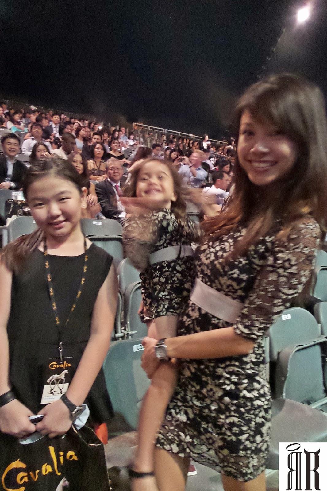 Natasha Poon Jamie Yeo Aly