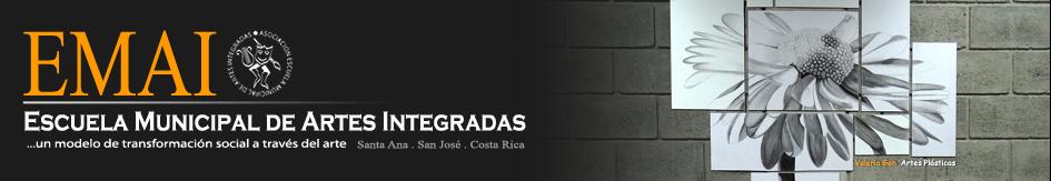 Escuela Municipal de Artes Integradas EMAI