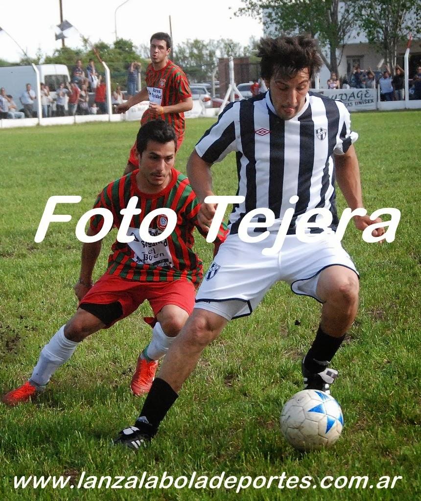 LPF: Selección de la última fecha del Petit Torneo - Lanza la bola Deportes