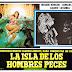 Cine Basura en vivo, epichode 4: La Isla de los Hombres Peces estará en Mallorca