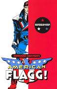 Reading Howard Chaykin's masterpiece American Flagg might be an ideal way to . (flagg )