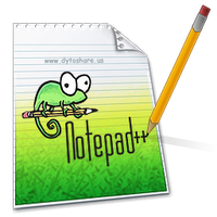 Notepad + + 6.2
