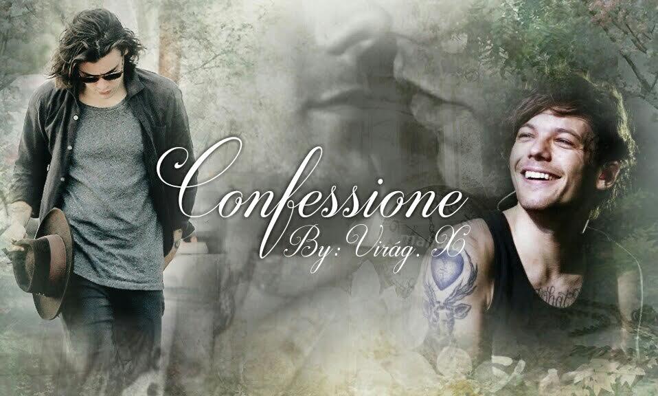 Confessione [Befejezett]