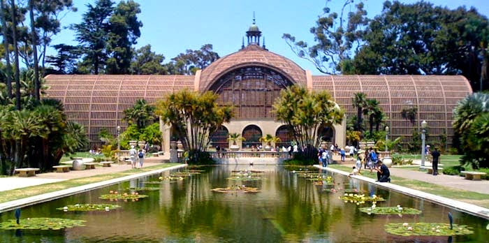 Parque Balboa Park Em San Diego Na Calif Rnia Dicas De Las Vegas E Calif Rnia