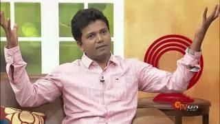 Virundhinar Pakkam – Director Susi Ganesh – Sun TV Show 04-10-2013