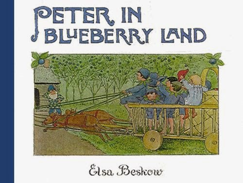 http://www.amazon.co.uk/Peter-Blueberry-Land-Mini-Beskow/dp/0863154980/ref=sr_1_6