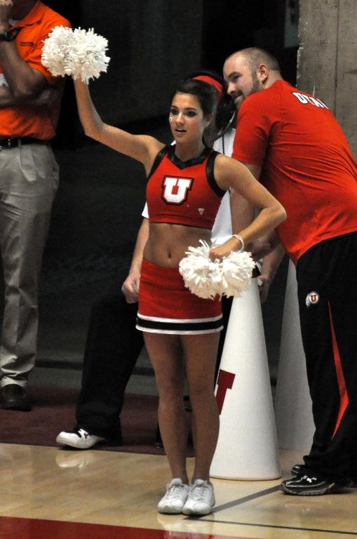 Ute Girls: October 2011
