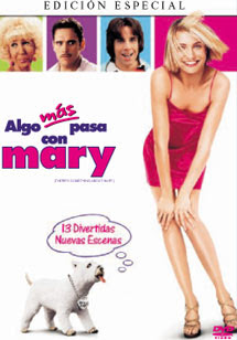es cinp 000034 Algo pasa con Mary (1998) Español DvdRip